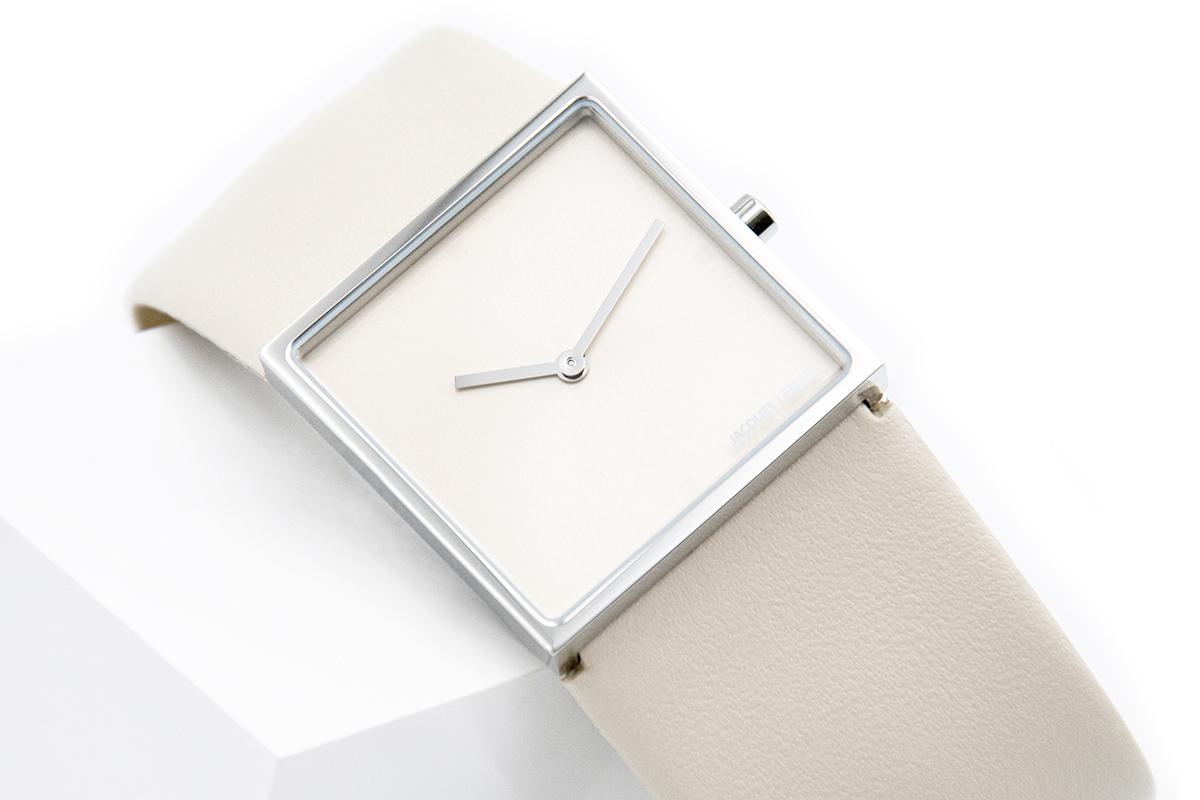 Jacques Lemans Damenuhr Design Collection 1-2057M